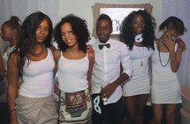 Photo 185 / 229 - White Party hosted by RLP - Samedi 31 août 2013